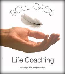 Soul Oasis Life Coaching logo