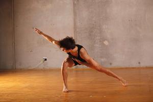 DANCE ON THE EDGE 2014