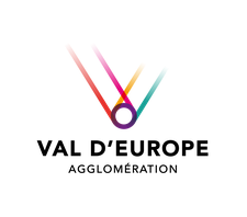 Val d'Europe Agglomération logo