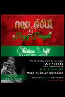 4th Annual NEO SOUL & JAZZ JINGLE