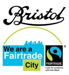 Bristol Fairtrade Network logo
