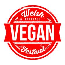 Welsh Vegan Festival logo