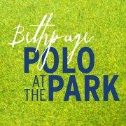 Bethpage Polo at the Park logo