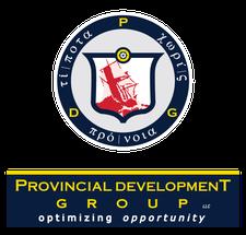 Provincial Development Group, LLC logo