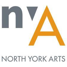 North York Arts logo