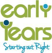 West Kootenay Early Years Office - Kootenay Boundary Community Service Co-operative logo