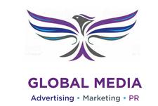 Global.Media & Taiwo Ojo logo