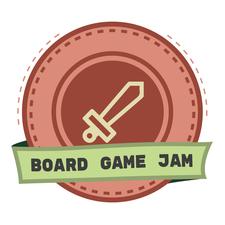 Boardgame Jam Leeuwarden logo