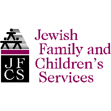 Jewish Family and Children's Services logo