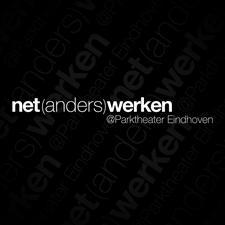 Net(Anders)Werken Parktheater logo