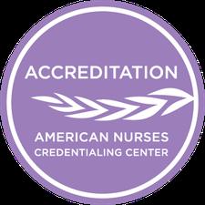 American Nurses Credentialing Center (ANCC)  - Primary Accreditation logo