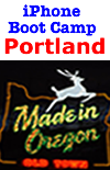 Portland iPhone/iPad Boot Camp - Three Day IOS 6 Certificate...