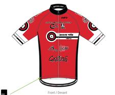 Club Cycliste Accro-Vélo logo