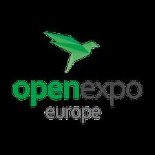 OpenExpo Europe logo