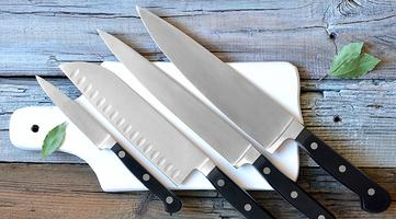 Hands-On Class: Mad Knife Skills