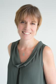 Gina Dallison - Gina Dallison Coaching logo
