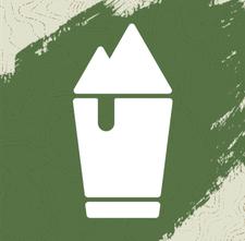 Hiking & Beer logo
