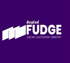 Hosted Fudge Ltd logo