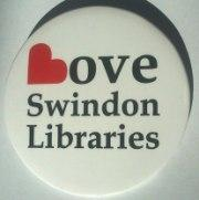 Swindon Libraries & Information Service logo