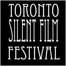 Toronto Silent Film Festival logo