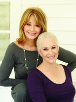 Deidre Hall & Lynne Bowman - VIP Event - Southern...