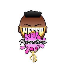Nessa B promotions logo