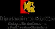 Dpto. Consumo y Participación Ciudadana logo