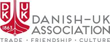 The Danish-UK Association logo
