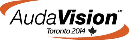 AudaVision Toronto 2014