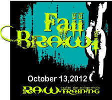 FALL BRAWL 2012