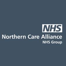 Northern Care Alliance logo