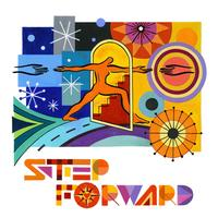27th Annual! 2014 Visions Symposium: Step Forward