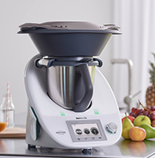 NW London Thermomix Team logo