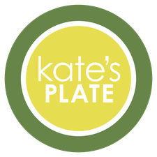 Kate's Plate logo