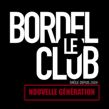 Le Bordel Club logo
