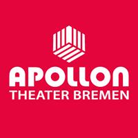 Apollon Theater Bremen  logo