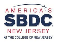 Centro de Desarrollo de Pequeños Negocios de la Universidad de Nueva Jersey  logo