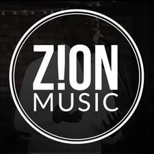 Zion Music logo
