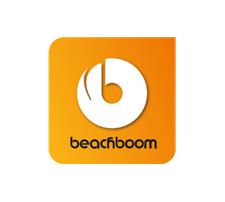 Beachboom logo