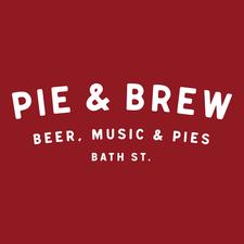 Pie & Brew logo