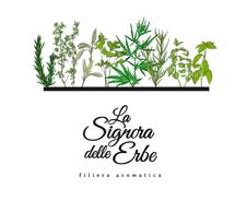 LaSignoraDelleErbe  logo