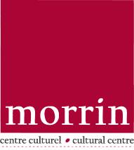 Morrin Centre logo