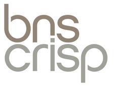 BNS Crisp logo