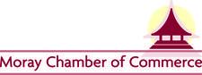 Moray Chamber of Commerce logo