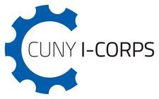 CUNY I-Corps logo