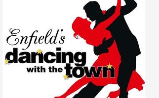 Enfield's Second Annual Dancing with the Town!