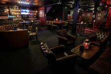 Live@The Lounge  logo