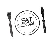 Eat Local Events logo