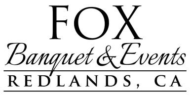 The Red Carpet Bridal Show at the Fox
