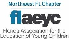 Northwest Florida Chapter of the Florida Association for the Education of Young Children logo